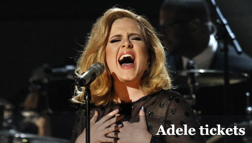 cheap Adele tickets