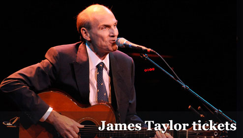 cheap James Taylor tickets