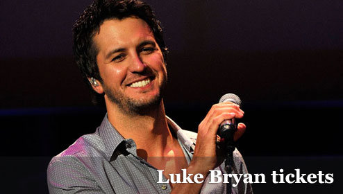 Cheap Luke Bryan tickets