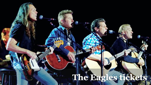 Cheap The Eagles tickets